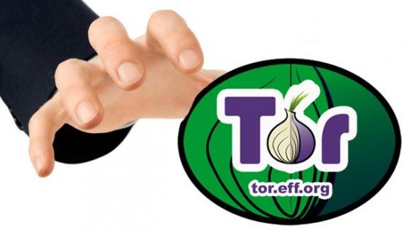 Espionaje Tor