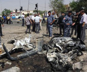 atentado siria