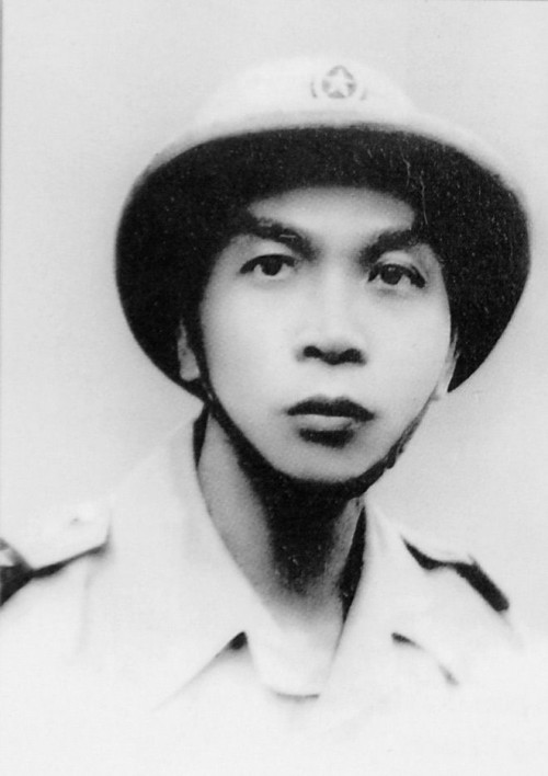 Giap nació en 1911 y con 37 años fue nombrado General por Ho Chi Minh