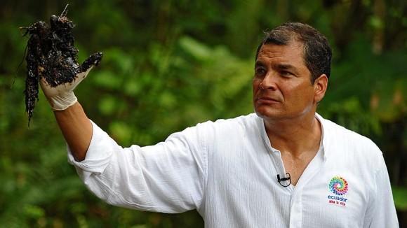 Ecuador califica de victoria el fallo de La Haya sobre litigio con Chevron