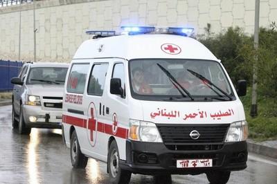 El equipo de la Cruz Roja viajaba por la ruta que une a Sermin y Saraqeb . Foto: Archivo.