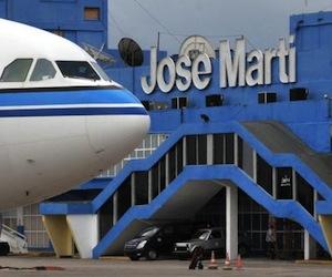 Cambios de servicios en aeropuerto José Martí por visita del Papa Francisco