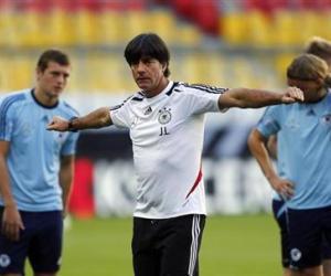 equipo alemán