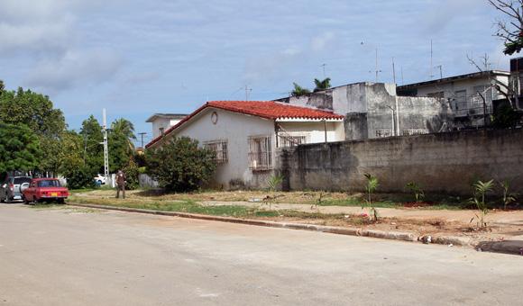 Esquina de 36 y 17 en Playa hoy. Foto: Ismael Francisco/Cubadebate