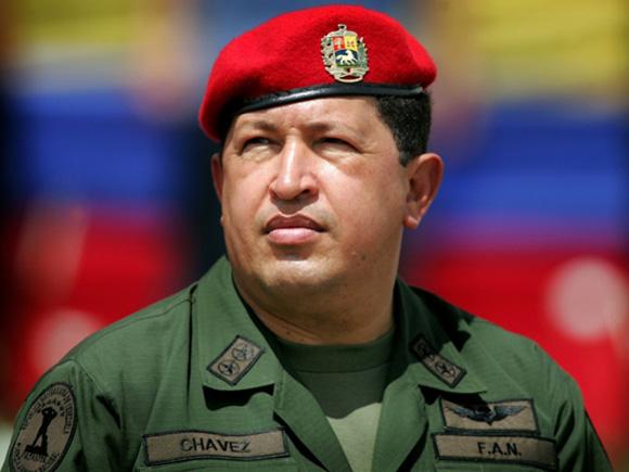 Chávez, el amigo imprescindible