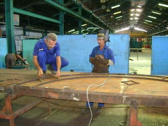 industria-sideromecanica-cubana