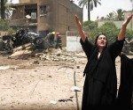 iraq muertes