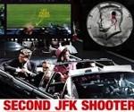 kennedy disparo segundo tirador