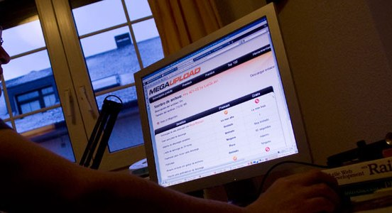Según el FBI, Megaupload era visitado por más de 1000 millones de usuarios al mes o 50 millones al día, y representaba el 4% del tráfico en Internet, consiguiendo situarse en el puesto décimotercero de las páginas webs más visitadas.