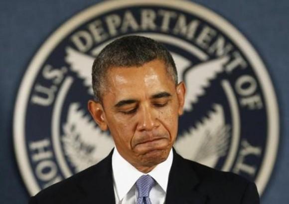 Sin precedente, el férreo control informativo que ejerce Obama: comité de periodistas