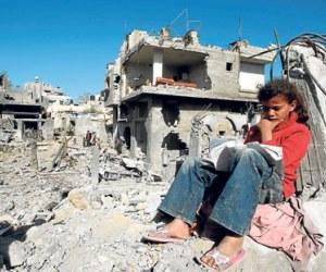 Palestinos aceptan un nuevo alto al fuego de 72 horas