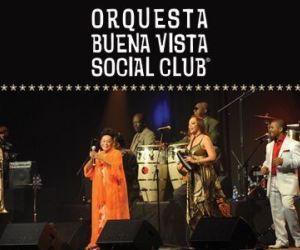 Músicos cubanos del Buena Vista Social Club actuarán en la Casa Blanca