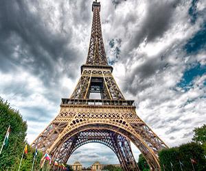 Francia: Una misa pendiente