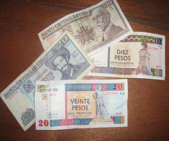 peso-cubano