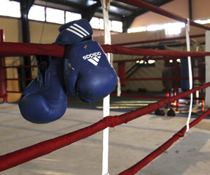 Cuba sigue recorrido exitoso en Campeonato Mundial de Boxeo