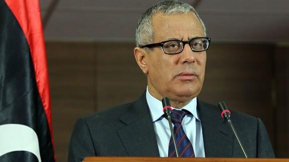 primer ministro libio