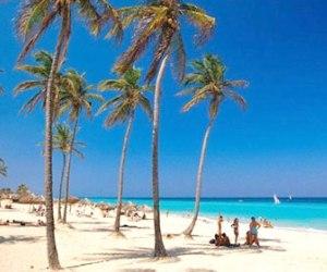 Caribe reafirma condición de destino privilegiado por los turistas.