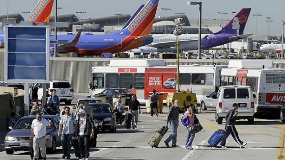 Aeropuerto de Los Angeles