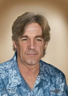 Dennis Wilson (1944-1983, 39 años) Baterista de los Beach Boys.