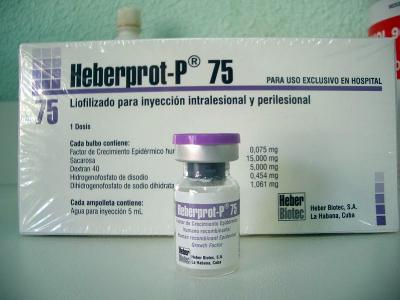 Heberprot-P