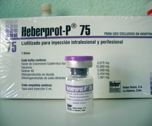 Heberprot