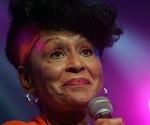 Omara Portuondo, una de las intérpretes cubanas más aclamadas a nivel mundial. (Foto: Archivo)