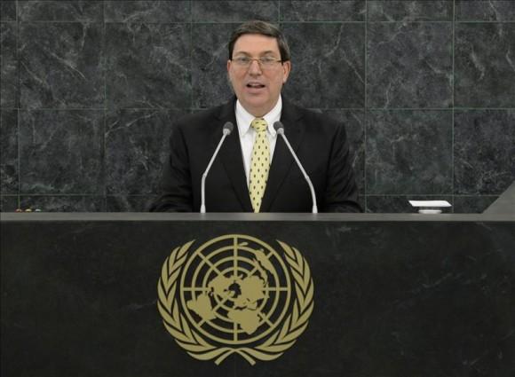 Bruno Rodriguez