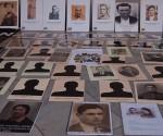 España desaparecidos