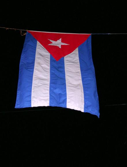Ella fue testigo.  Foto: Daylén Vega / Cubadebate.