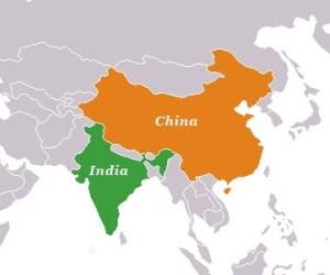 India-China1