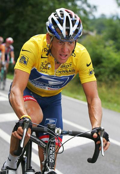 El 23 de agosto de 2012 la Agencia Antidopaje de Estados Unidos  decidió retirarle a Lance Armstrong sus siete títulos del Tour de Francia (1999-2005) y la medalla de bronce en la contrarreloj de los Juegos Olímpicos de Sidney 2000, por dopaje. La sanción fue aprobada y adoptada también por la Unión Ciclística Internacional y el Comité Olímpico Internacional.