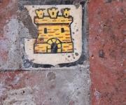 La leyenda ha tejido que estas cerámicas representan piezas de ajedrez. Foto: Alejandro Ramírez Anderson.