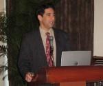 El profesor Pedro Urra. Foto: Archivo.