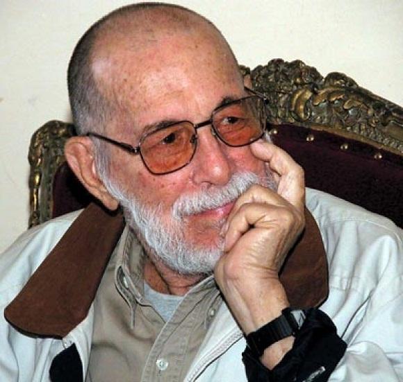 Abelardo Estorino. Foto: Archivo