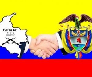 Acuerdan gobierno colombiano y FARC invitar a diálogo a víctimas del conflicto