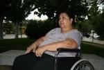 anciana cubana en españa