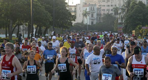 Marabana 2013. Foto: Ismael Francisco/Cubadebate.
