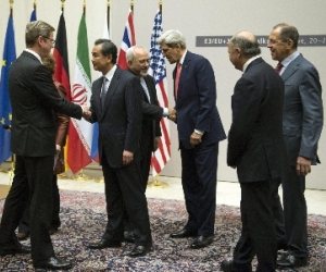 dialogo programa iraní