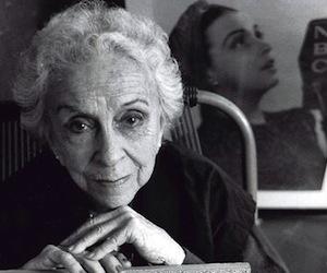 Murió Esther Borja