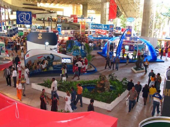 Comienza hoy Feria Internacional de La Habana