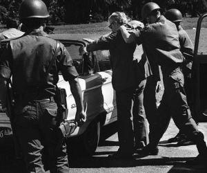 Justicia argentina solicita acceso a actas secretas de la dictadura
