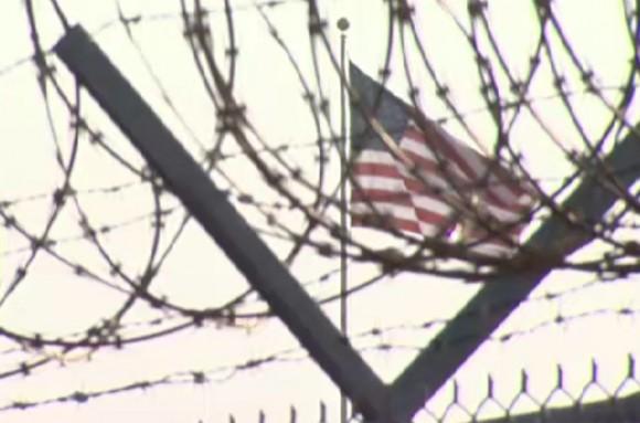 Preso en Guantánamo revela las dos caras de EE.UU.