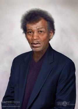 Jimi Hendrix (1942-1970, 27 años) Uno de los guitarristas más influyentes del siglo XX.