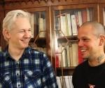 julian assange residente calle 13 rene perez