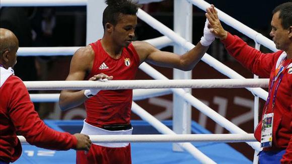 Boxeadores de Cuba incrementan boletos para Centroamericanos