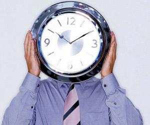 Los relojes en Cuba adelantaron una hora en sus manecillas. Foto: Archivo.