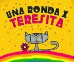 poster-una-ronda para teresita_musica-cuba