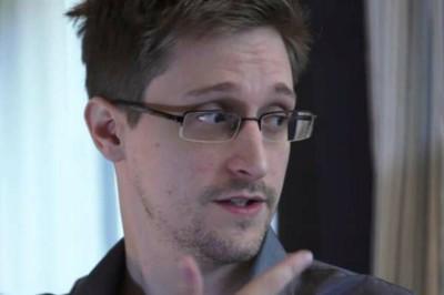 Edward Snowden pidió una solución global al problema mundial de espionaje. Foto: The Guardian.