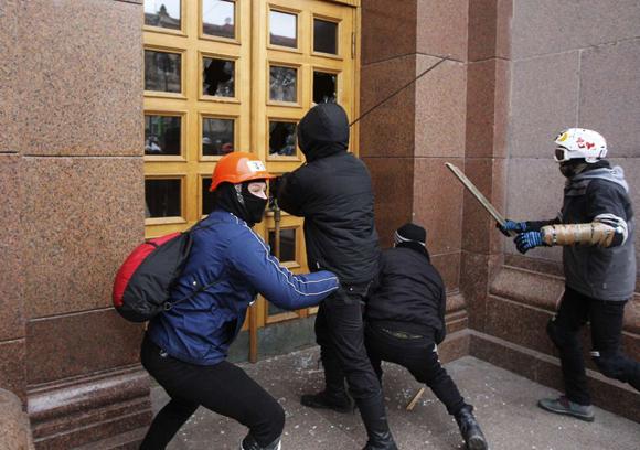 Foto: Stringer/Reuters.