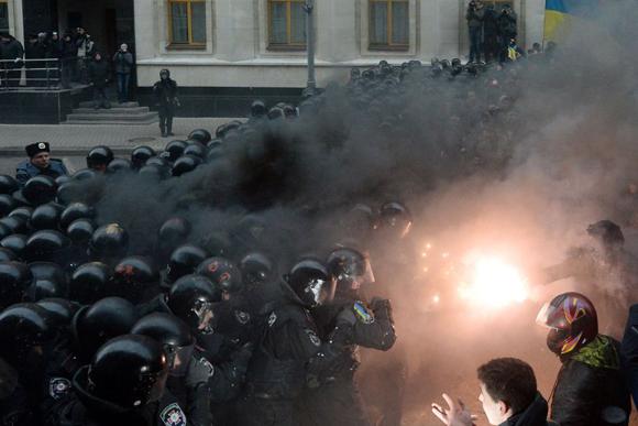 Foto: Vassily Maximov/AFP.
